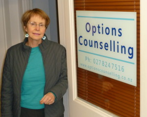 Options Counselling location